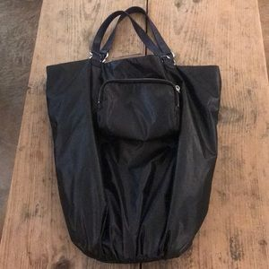 Kooba reversible bag. Nylon
